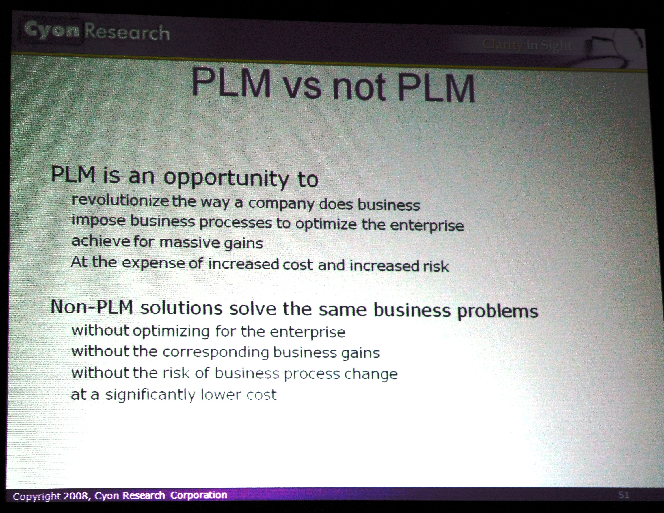 cofes-plm-vs-not-plm