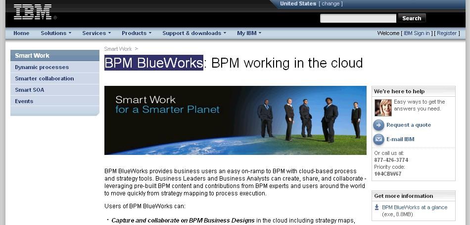 BlueWorks-cloud